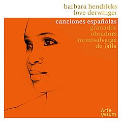 Canciones Españolas – Spanish Songs
