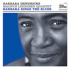 Barbara Sings the Blues