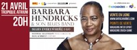 Concert Barbara Hendricks Martinique