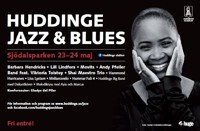 Concert Barbara Hendricks Blues