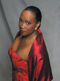Concert Barbara Hendricks Vezelay